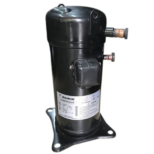 2112543 SCROLL COMPRESSOR 2,20 kW JT90G-P4V1N@K фото 2