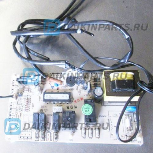 8500785 CONTROL MODULE, W2.0-2P/2 PIPE SYSTEM