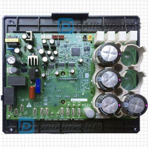 5014675 INVERTER PCB ASSY PC1135-1(B) фото 2